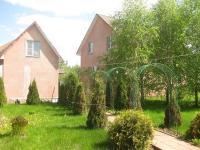 Дом на границе с Новой Москвой