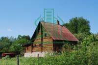 Продается двухэтажный дом в д. Сенницы-2 Озёрского района Московской области (120 км от МКАД).