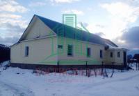 Продается жилой дом в д. Большое Уварово Озёрского района.