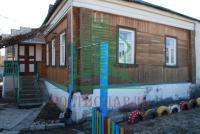 Продам часть дома недалеко от центра города в тихом зеленом районе г. Озеры Московской области, 120