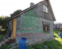 Дачный домик на берегу пруда в деревне Старое (СНТ