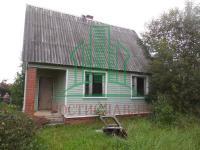 Продается дачный дом СНТ «Урожай» вблизи д. Александровка Озерского района Московской обл.