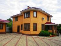В продажае коттедж, жилой дом, в дер. Мал. Толбино, Подольск.