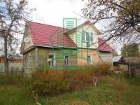 Продаем отдельно стоящий дом в г. Озеры Московской области.