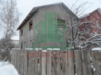 120 км от Москвы, г. Озеры Московская область. Продаем дом в стадии строительства.