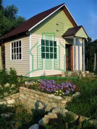 Продаем отдельно стоящий дом в д. Струпна Зарайского района Московской области.