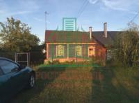 Часть жилого дома (дачный вариант с правом прописки) с.Редькино, городской округ Озёры Моск. обл.