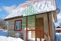 Продается дачный дом в СНТ «Дорожник», недалеко от г.Озеры Московская обл.