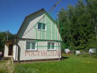 Дачный дом с мансардой, Озерское шоссе, 15 км от Коломны, 115 км от Москвы.