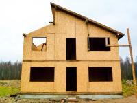 Новый дом для ПМЖ в Озерском районе со всеми коммуникациями