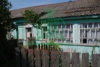 Продаем 1-этажный деревянный жилой дом площадью 80 кв.м в селе Сосновка Озёрский район Моск.обл.