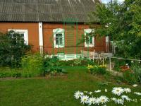 Продаем одноэтажный дом в центре г. Озеры Московской области.
