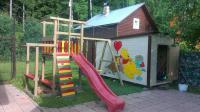 Продается дом 100 кв.м на земельном участке 7,8 соток в д. Андреевское