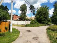 продажа 1/2 жилого дома Подольск ул.Суворова д.19