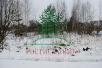 Дачный участок на берегу Оки в городском округе Озёры Московской области в СНТ «Свиридоново»
