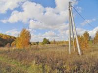 Большой участок в деревне Скрипово - Заокский район