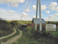 Недорогой участок в деревне (охотничьи угодья) - д. Рождествено - Заокский район