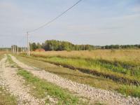 Участок под строительство в деревне Скрипово - Заокский район