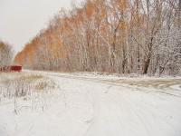 Продам садовый участок 4380 соток - д. Александровка - Заокский район