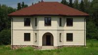 Дом - фасад