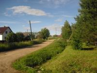 Участок близ д. Васино в Талдомском районе. Электричество, газ.