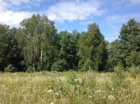 15 км от Серпухов