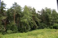 участок в 39 км от Домодедово