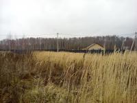 Купить земельный участок ПМЖ Холмы деревня улица Садовая городской округ Озёры