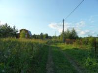 Купить дачный садовый участок Изумрудный СНТ деревня Старое городской округ Озёры