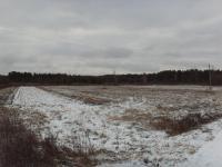 Участок земли сельхозназначения 17,0520 га вблизи дер. Киселево Калязинского района Тверской области