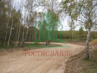 Продаем недорого садовый участок в СНТ Автомобилист в д. Стояньево Московской области.
