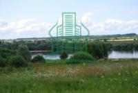 Земельный участок, 135 км по Новорязанскому (или Каширскому) шоссе с.Сосновка городской округ Озёры