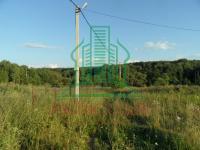 Земельный участок для дачи в СНТ «Изумрудный» д. Старое городской округ Озёры Московской области.