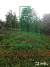 Земельный участок 15 соток, д. Холмы городской округ Озёры Московская область.