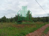 Дачный участок в сосновом лесу, СНТ