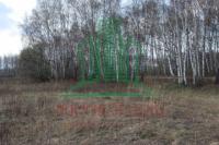 Земельный участок в новом дачном поселке «Озёрный».