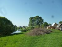 Земля. Участок 12 соток на реке Дубна. Север Подмосковья.