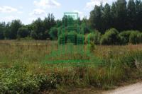 Продается земельный участок в дачном посёлке