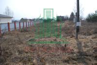 Продается земельный участок для строительства жилого дома в с. Белые Колодези городской округ Озёры