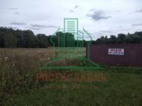 Земельный участок для ЛПХ (с правом жилищного строительства) 15 соток на берегу речки Коломенки д.Ле