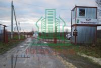 Продается садовый земельный участок в СНТ « Свиридоново».