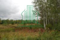 Земельный участок в новом дачном поселке