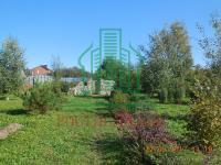 Продается земельный участок ЛПХ (ПМЖ) в г. Зарайск Московской области, на ул. Дм. Донского.