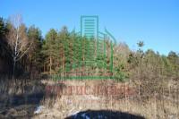 Участок 17 соток, 120 км от Москвы, город Озёры, юго-восток Московской области.