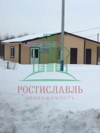 Дачный участок в новом дачном посёлке