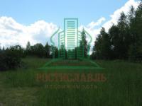 Дачный участок на границе села Горы Озерский р-н Московская обл. 120 км от Москвы, 20 км от Коломны.