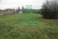 Земельный участок в СНТ «Ново-Найденское» городской округ Озёры Московской области.