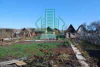 Продаем садовый (дачный) участок в СНТ вблизи д. Александровка Озерского района Московской области.