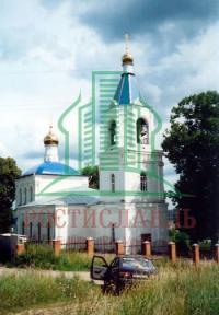 Земельный участок 12 соток в с. Белые Колодези Озерского района Моск.обл.