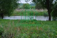 Земельный участок в городском округе Озеры, с.Горы, рядом с рекой Ока